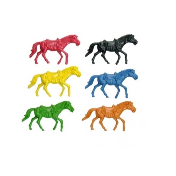 Cavalo Com 10 Peças  108 - Apas